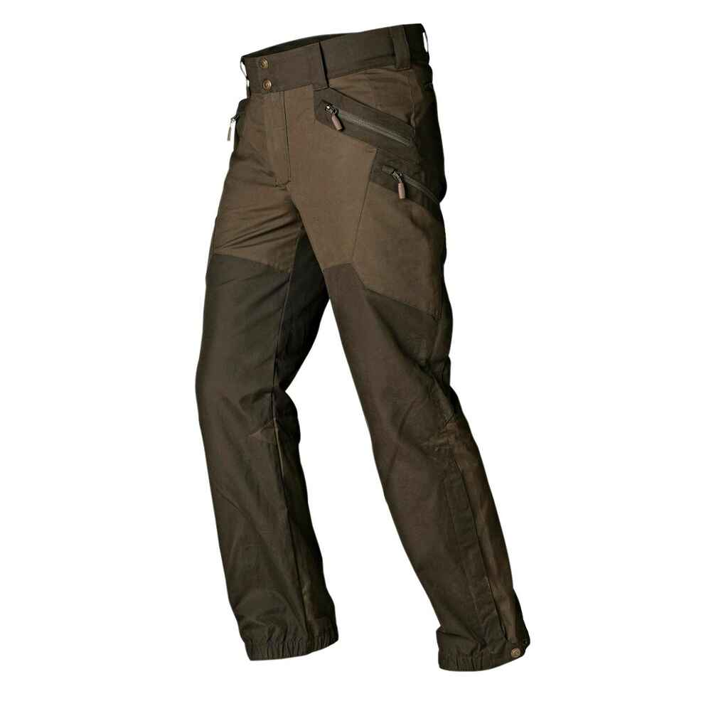 h rkila pantalon mountain trek vert pantalons v tements de chasse homme textile. Black Bedroom Furniture Sets. Home Design Ideas