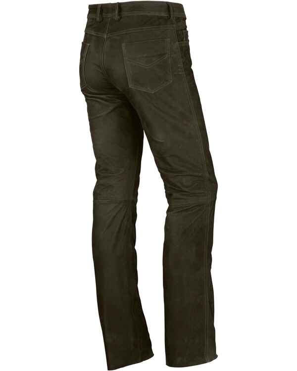 differently hot products good Parforce Traditional Hunting Pantalon de chasse en cuir de buffle