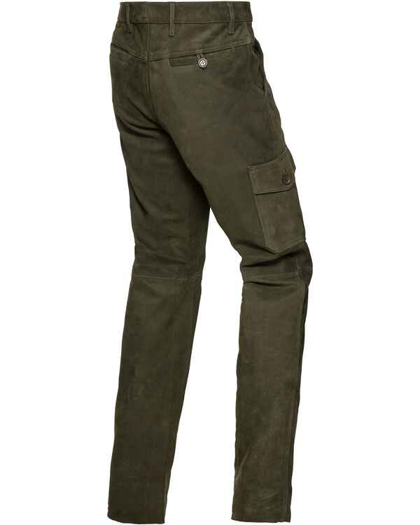 parforce traditional hunting pantalon en cuir de buffle. Black Bedroom Furniture Sets. Home Design Ideas