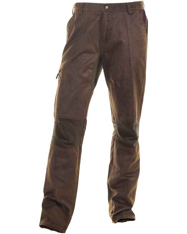 Pantalon Wolverine Swedteam, brun, Swedteam