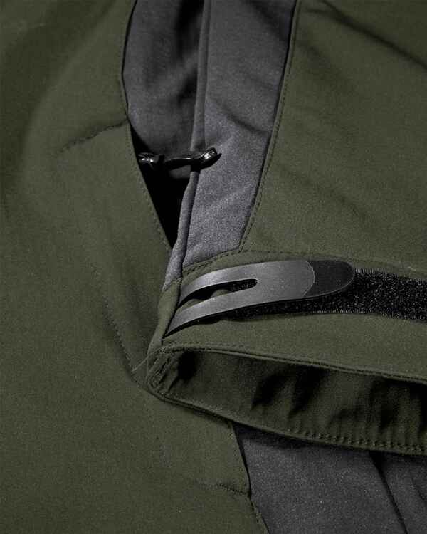 Veste softshell, Parforce