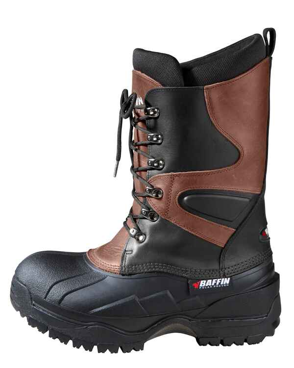 Bottes grand froid Apex, Baffin