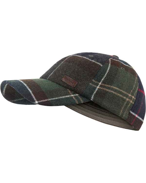 Casquette Galingale, Barbour
