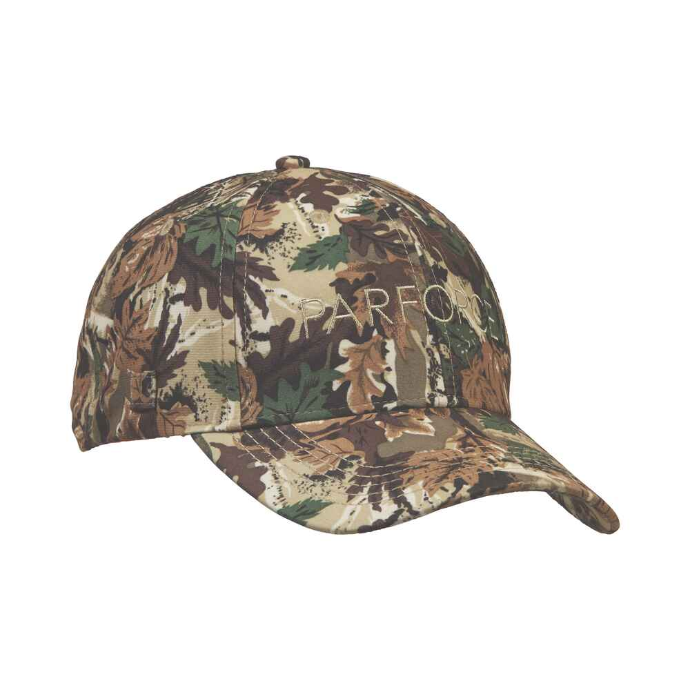 Casquette camo Hunter, Parforce