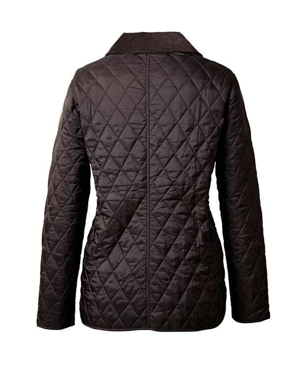 Barbour Liddesdale Marron