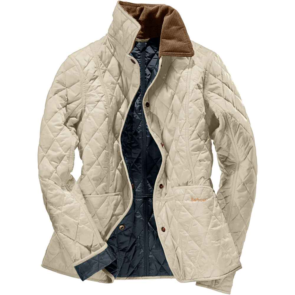 barbour veste matelass e pour femme liddesdale beige vestes v tements de chasse femme. Black Bedroom Furniture Sets. Home Design Ideas