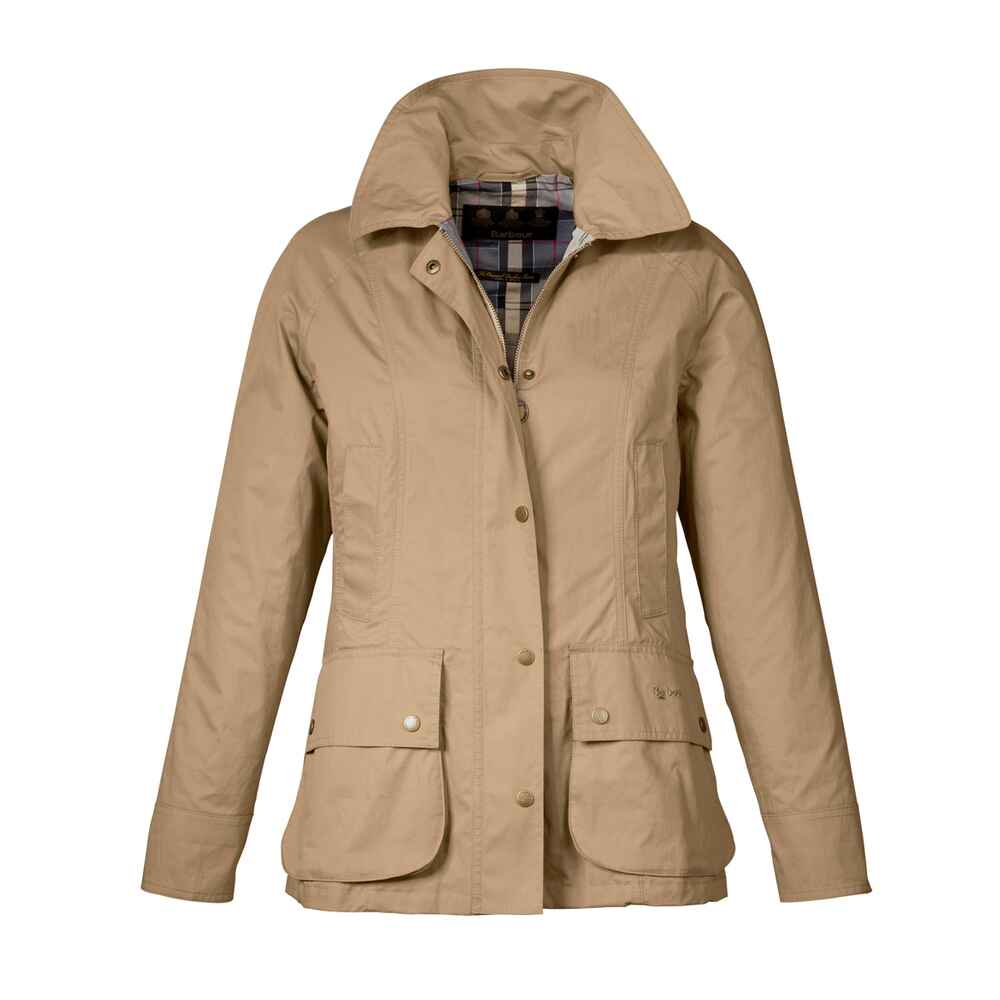 Jacke Cotton Touch Belsay, Barbour