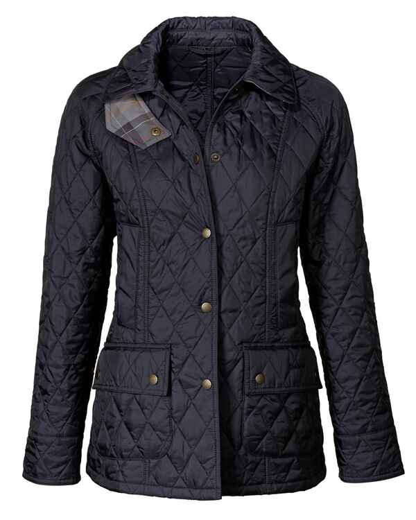 Veste surpiquée Summer Beadnell, Barbour