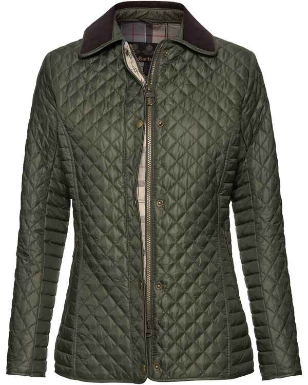 Veste dame surpiquée BROOM, Barbour