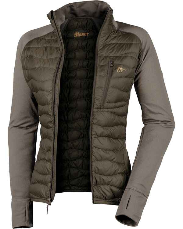Veste dame Light Down Roberta, Blaser