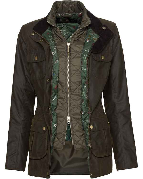 Veste cirée Chaffinch, Barbour