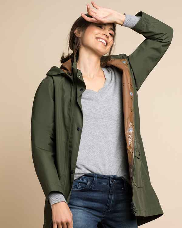 Veste fonctionnelle Inclement, Barbour