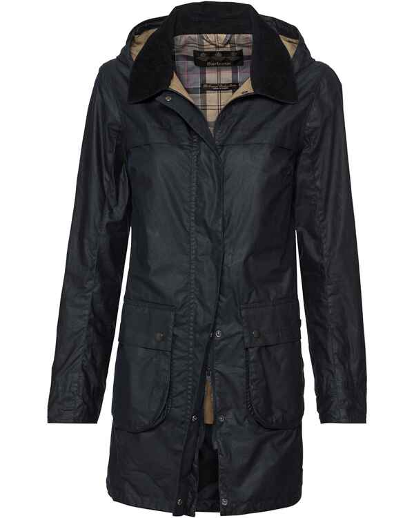 Lightweight-Wachsjacke Sherwood, Barbour