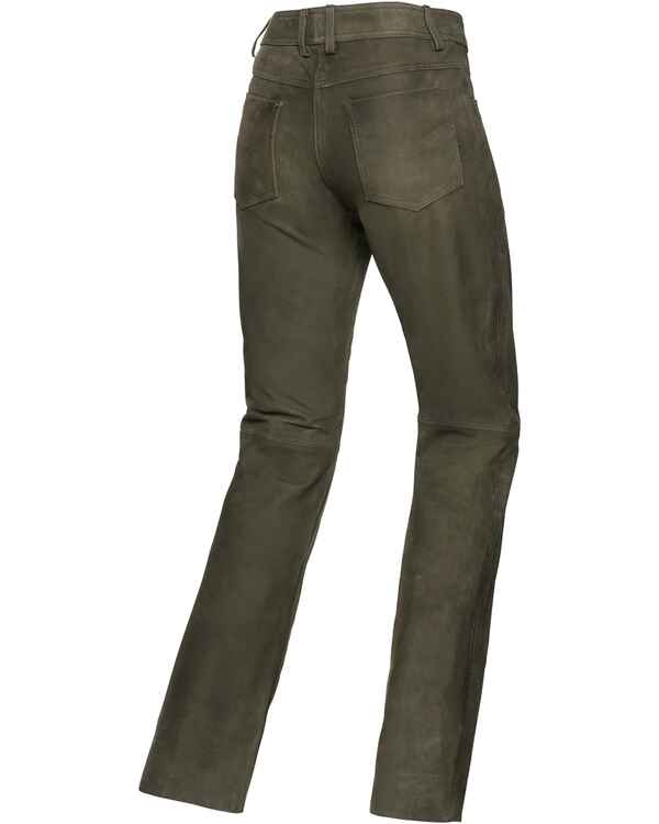 Pantalon dame en cuir de buffle, Parforce Traditional Hunting