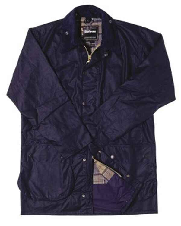 Veste Sporting Border, Barbour