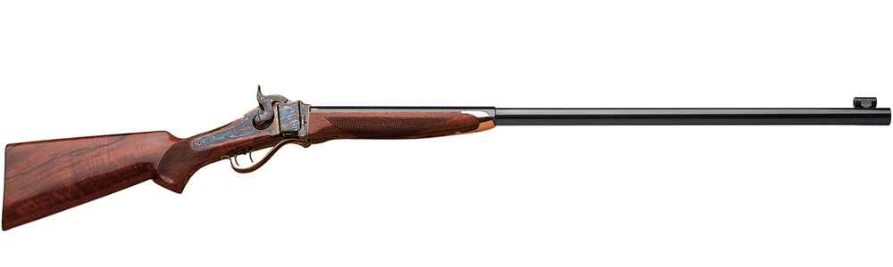 DP Sharps Long Range Sporting Rifle, Davide Pedersoli
