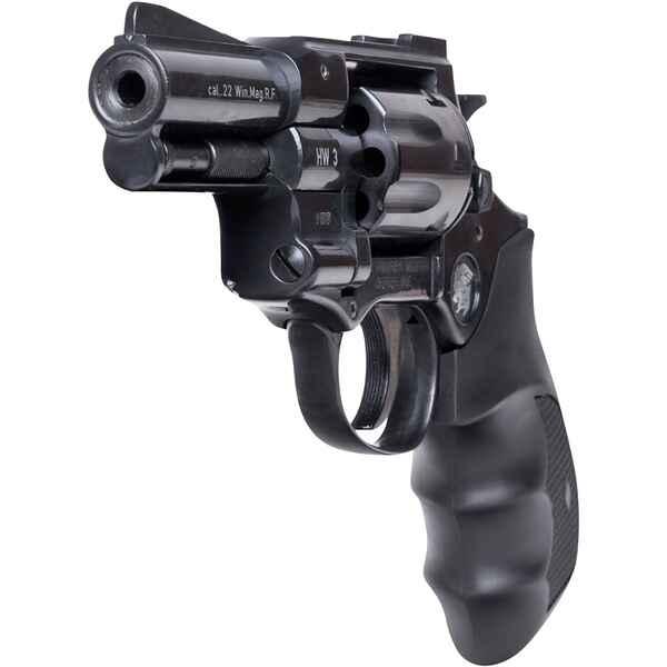 Hermann Weihrauch Revolver GmbH Revolver Arminius HW3