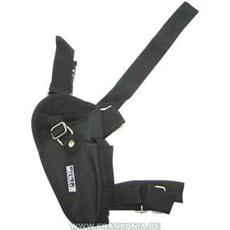 Holster de cuisse airsoft, Swiss Arms