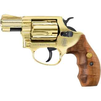 Revolvers à blanc Chiefs Special Gold, Smith & Wesson