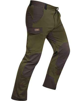Pantalon outdoor Certas-T, Hart