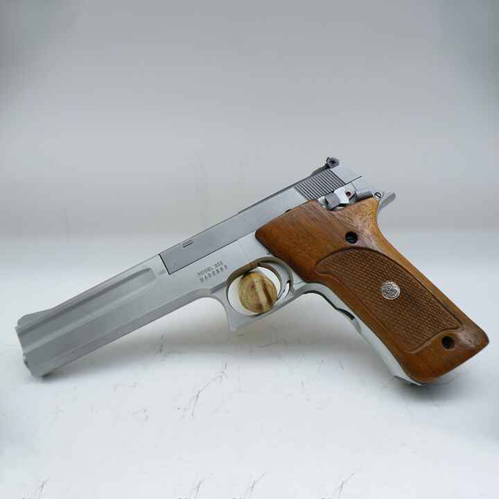 Pistolet Smith & Wesson 622 cal. .22 lr., Smith & Wesson