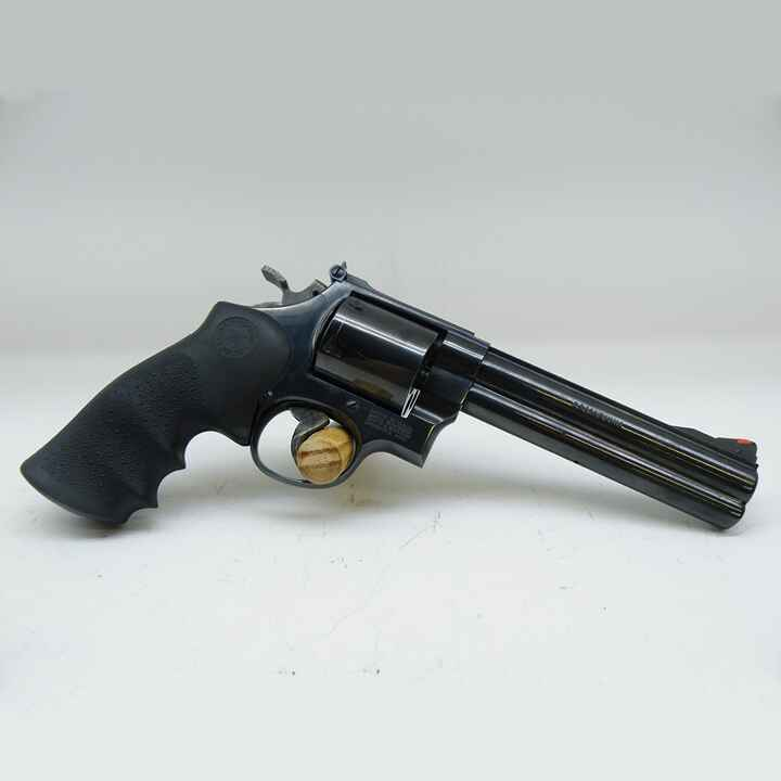 Revolver 29-5 cal.44 Mag., Smith & Wesson