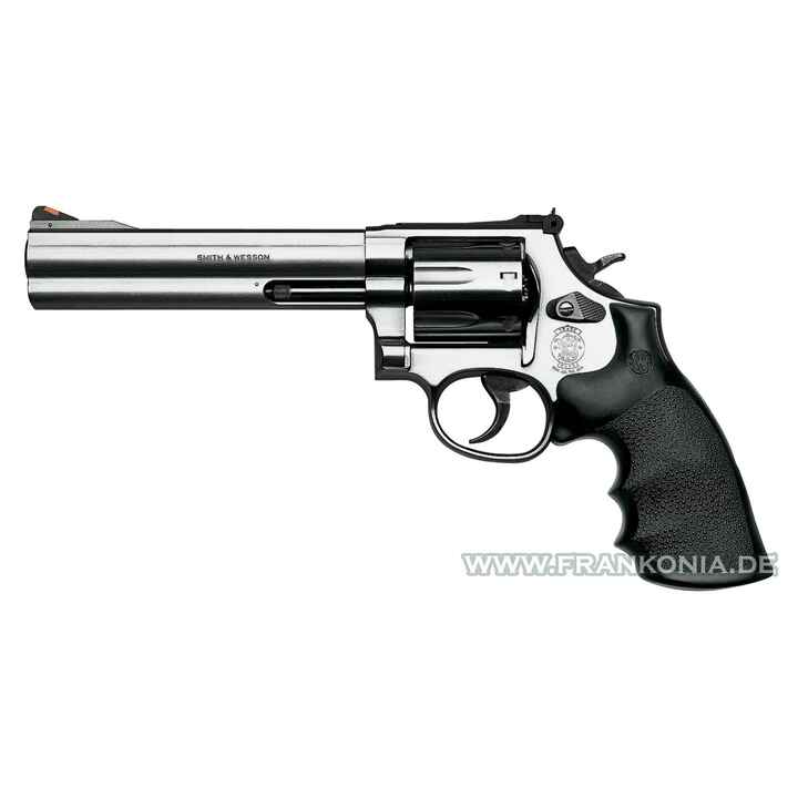 Revolver 686, Smith & Wesson