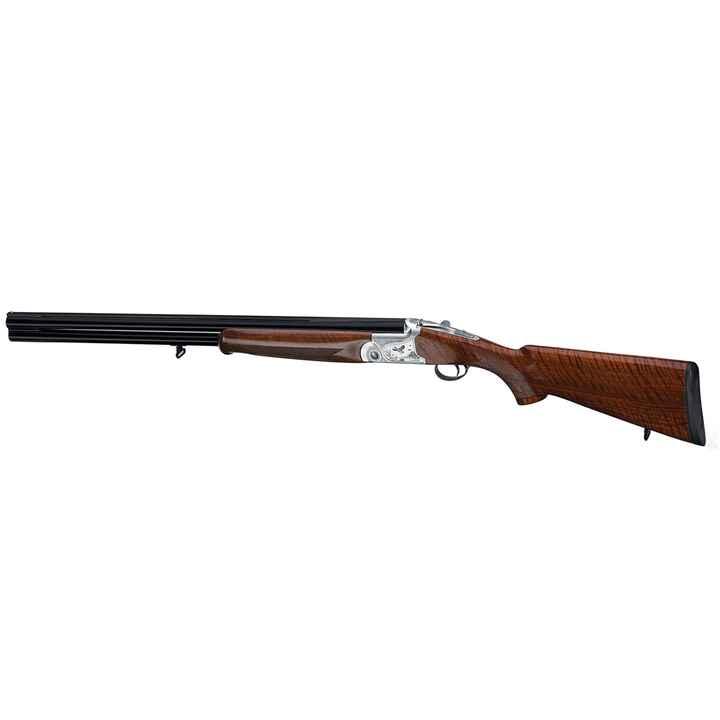 9dc3f2fbdfa Fusil de chasse superposé calibre 12