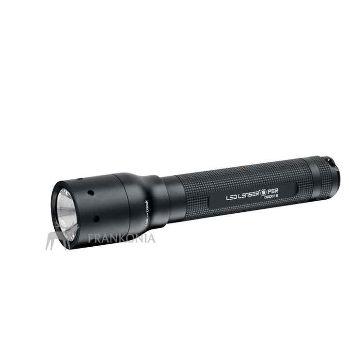 Set Led Lenser P5R, Ledlenser