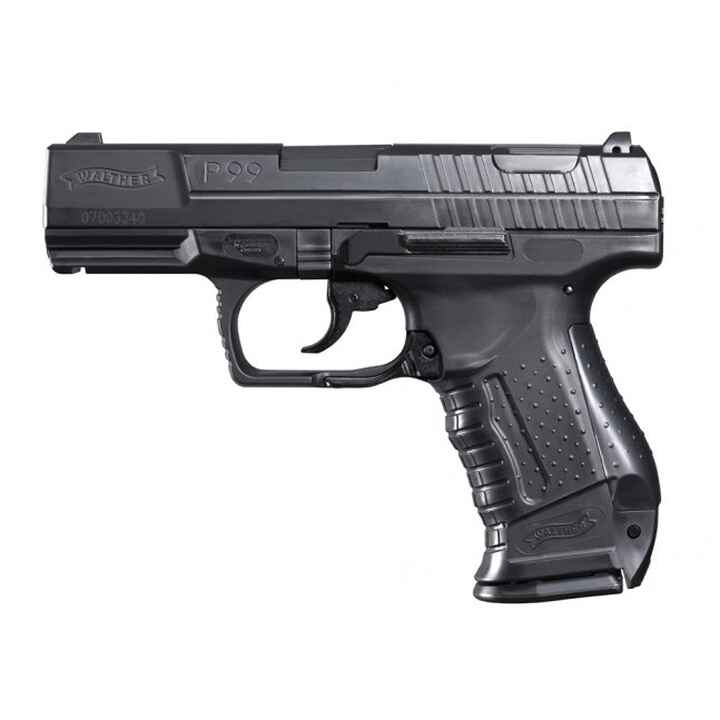 Pistolet Air Soft P99, Walther