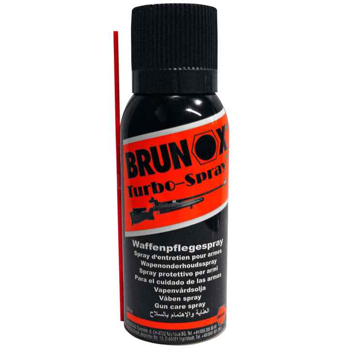 Spray d'entretien Brunox, bombe spray, 100ml, BRUNOX