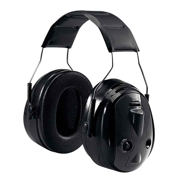 Casque anti bruit Optime PTL, 3M Peltor