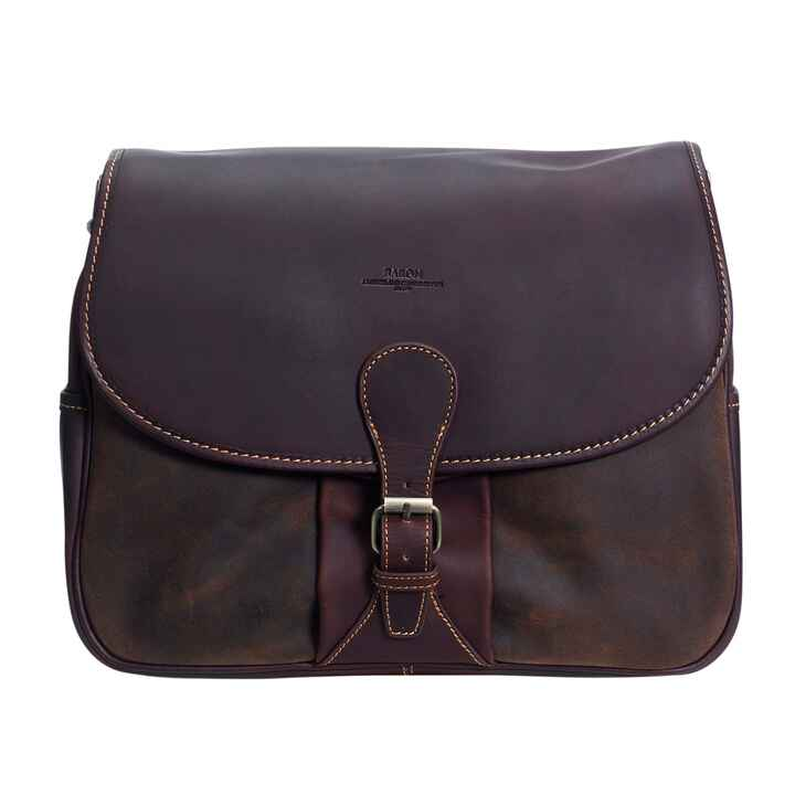 Shoulder Bag cuir, Baron