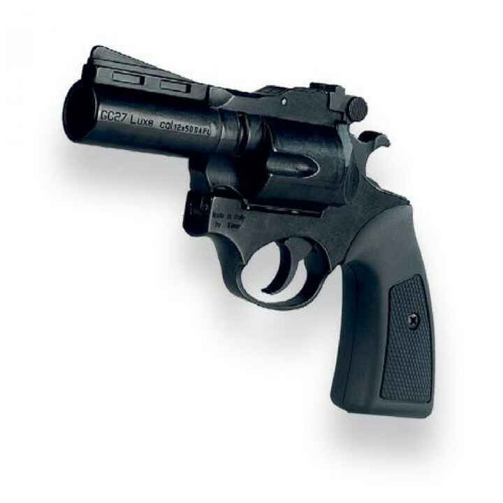 Pistolet gomme cogne 27 Luxe