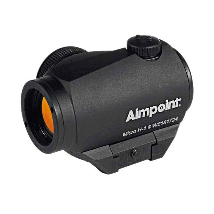 Viseur point rouge micro h1, Aimpoint
