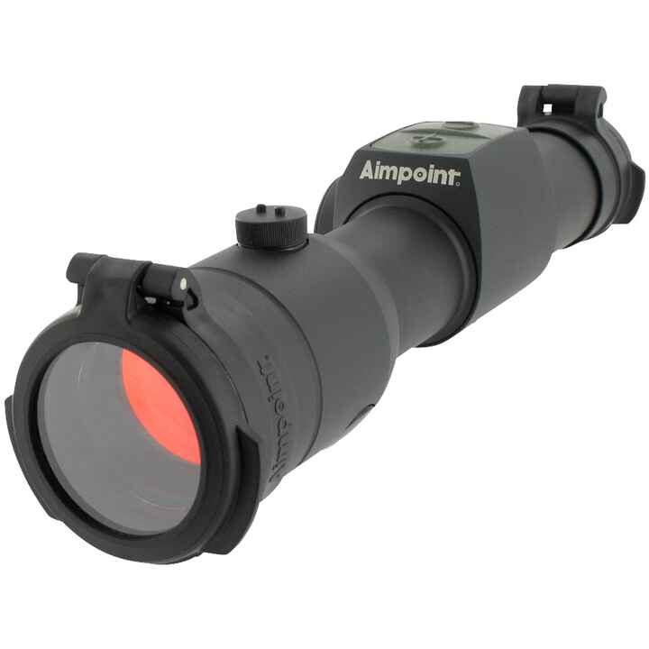 Viseur point rouge hunter h30l et hunter h34l, Aimpoint