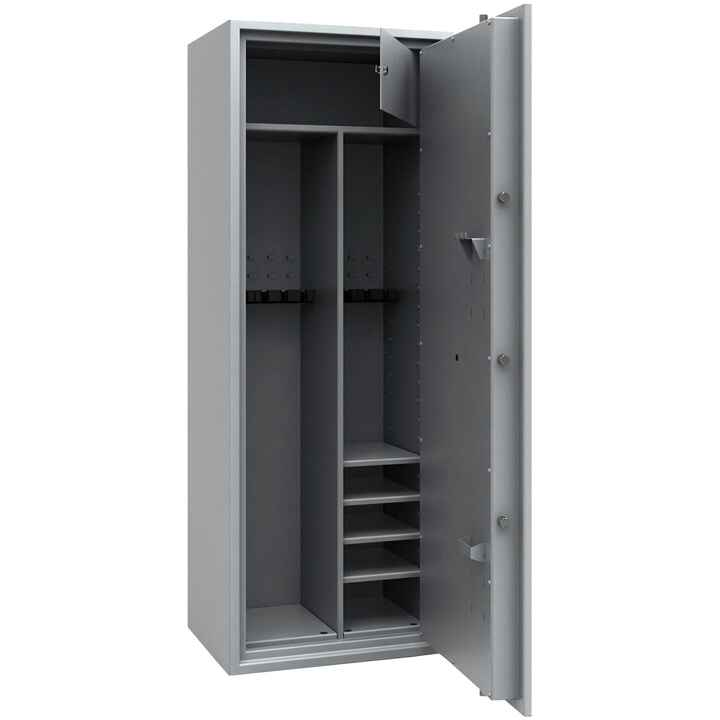 Armoire forte pour armes - Coffres forts armes - Frankonia.fr