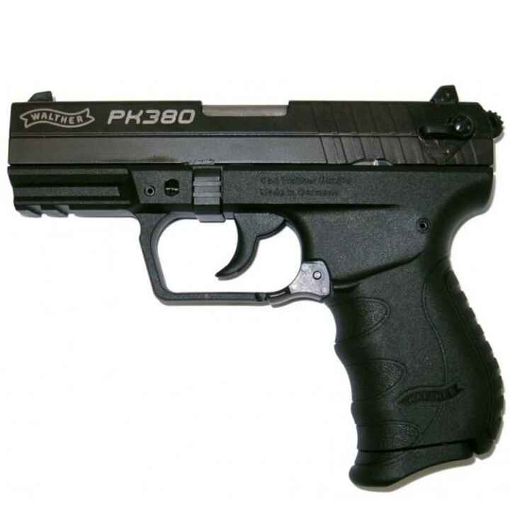 PK380, Walther