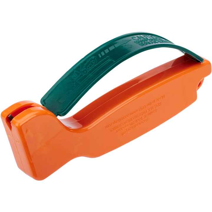Affûteur *Accusharp* orange, Accusharp