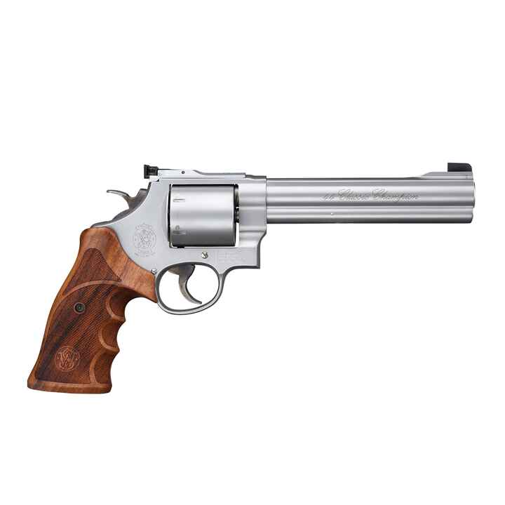 Revolver M-629 Classic Champion, Smith & Wesson