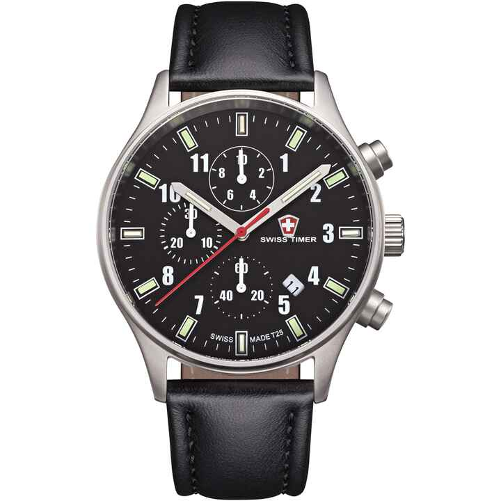 Montre Classic Chrono, Swiss Timer