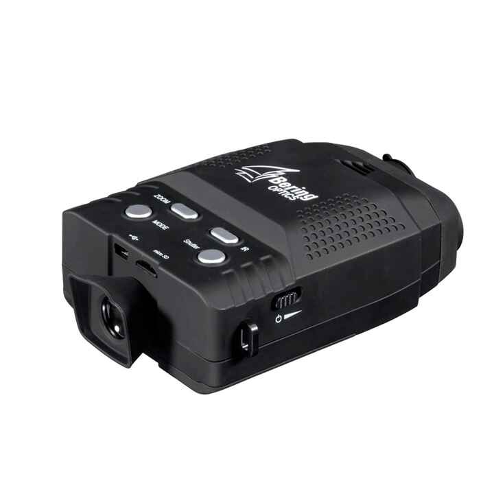 Appareil de vision Urban Patrol zoom digital 1.0x-2.0x, Bering Optics