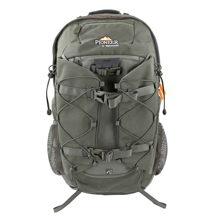 Sac à dos filet tendu Pioneer 2100, Vanguard