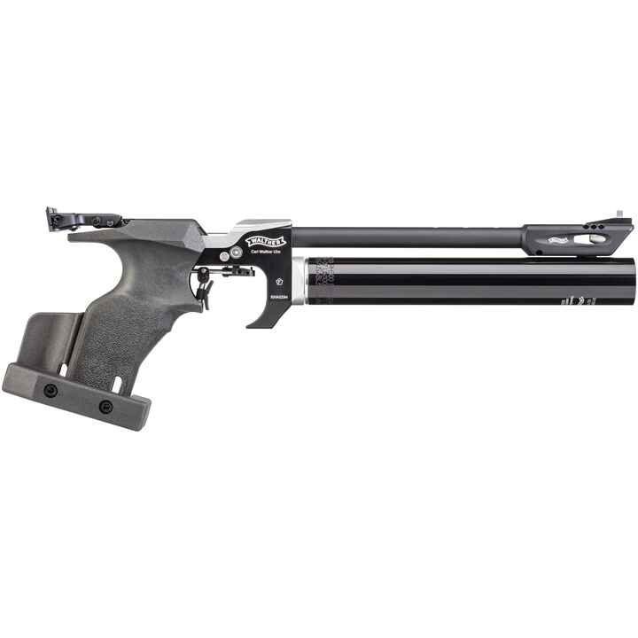 Pistolet Match 500 Economy, Walther