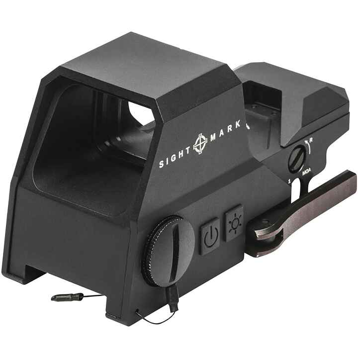 Viseur point rouge Ultra Shot R-Spec, Sightmark