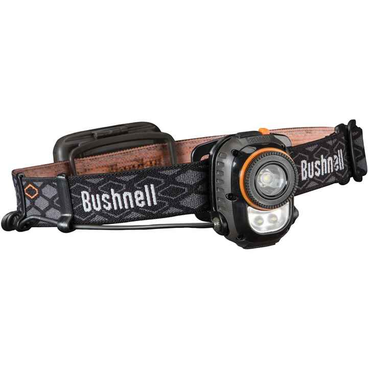 Lampe frontale à LED Rubicon 10H150ML, Bushnell