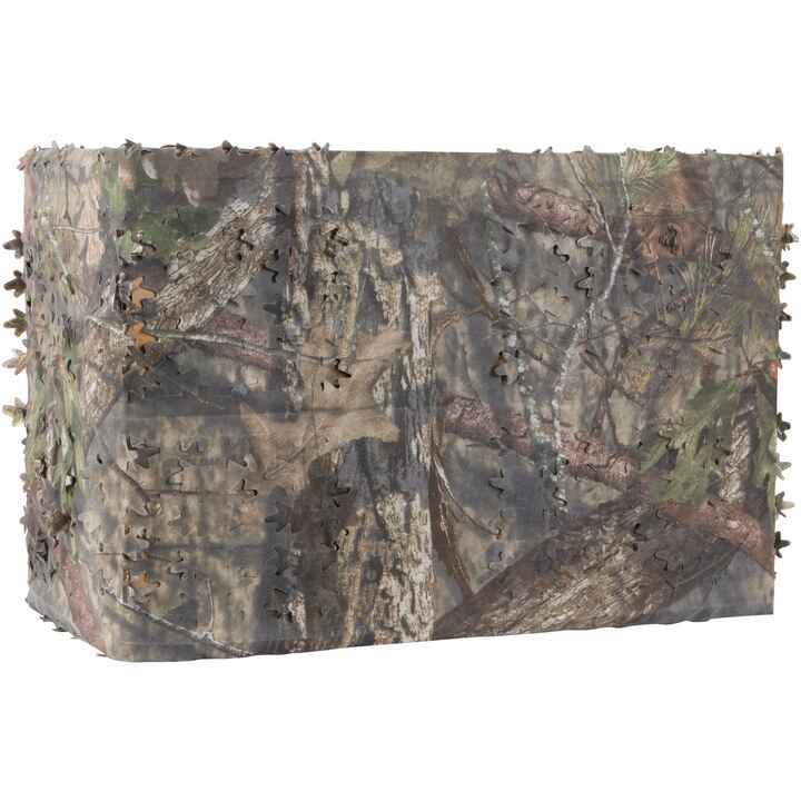 Filet de camouflage OMNITEX Mossy Oak Break-Up Infinity, Allen