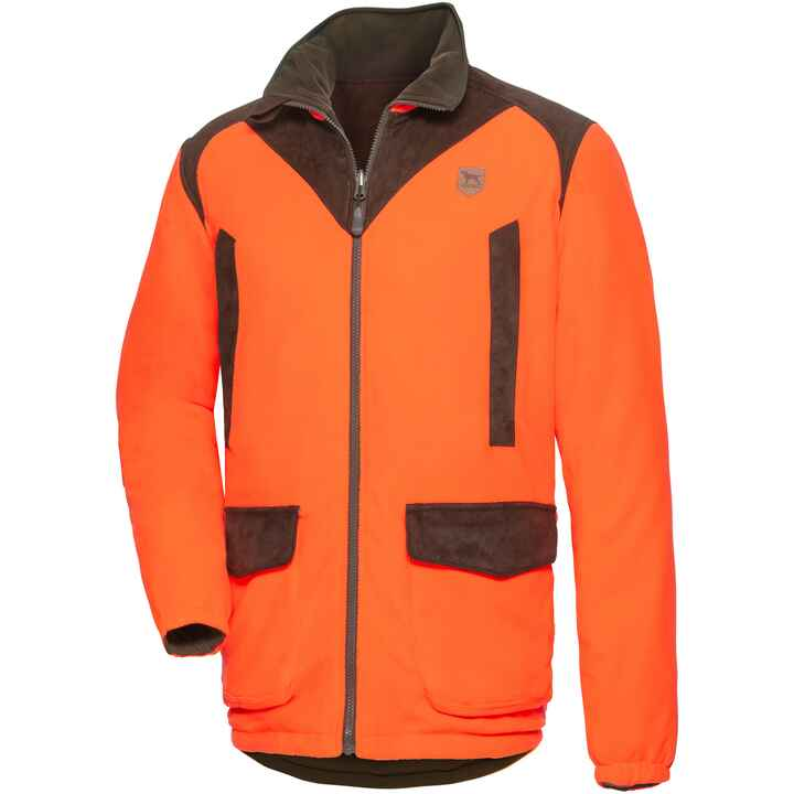 Veste polaire réversible Highline, Parforce
