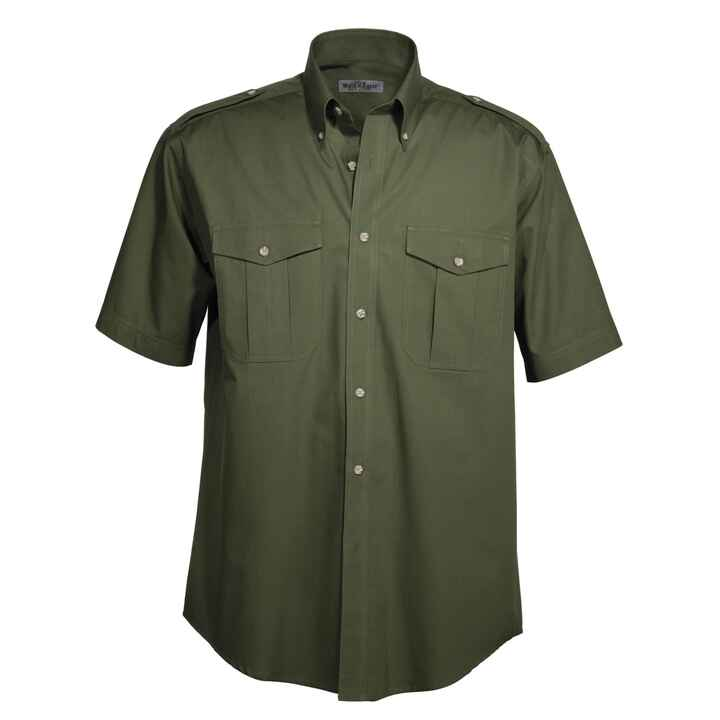 Chemise manches courtes, Wald & Forst