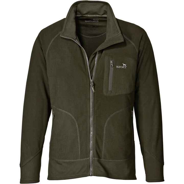 Veste Parforce Technic Fleece, Parforce